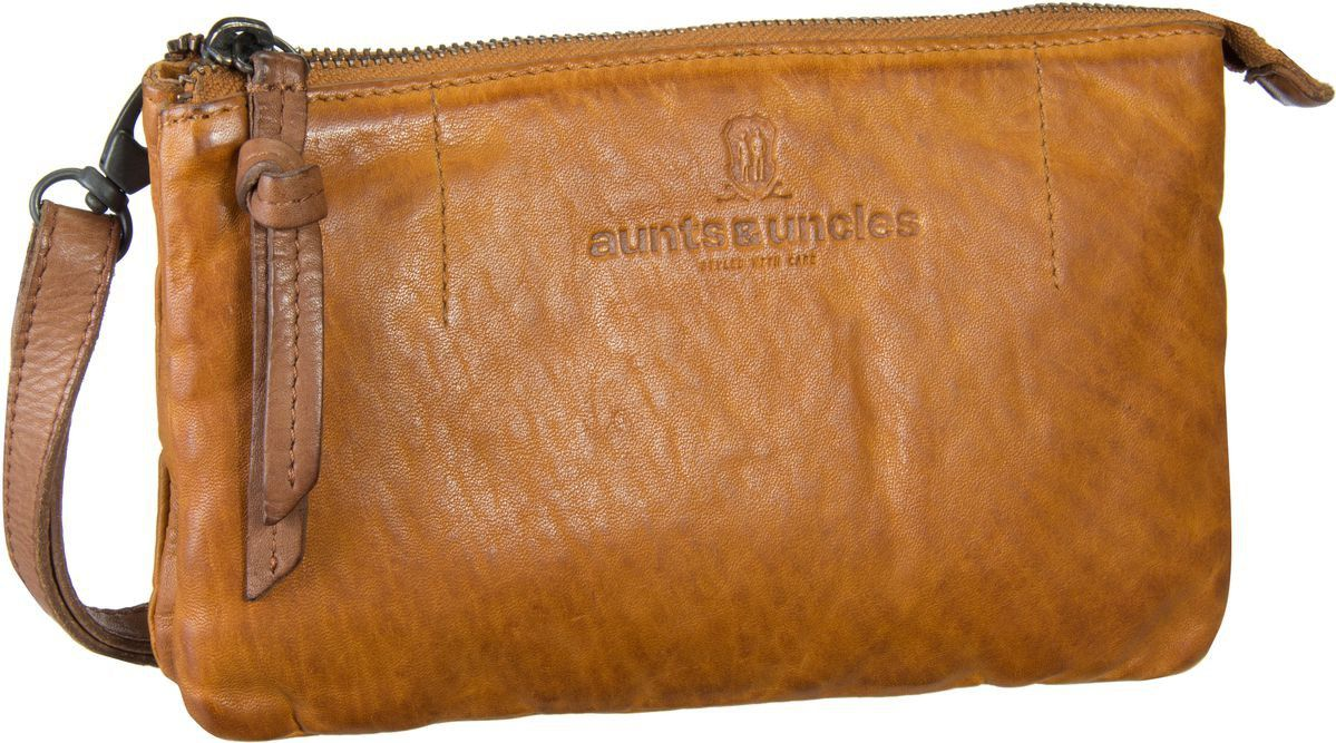 fresh styles new authentic low price sale aunts & uncles Thyme Caramel - Umhängetasche ...
