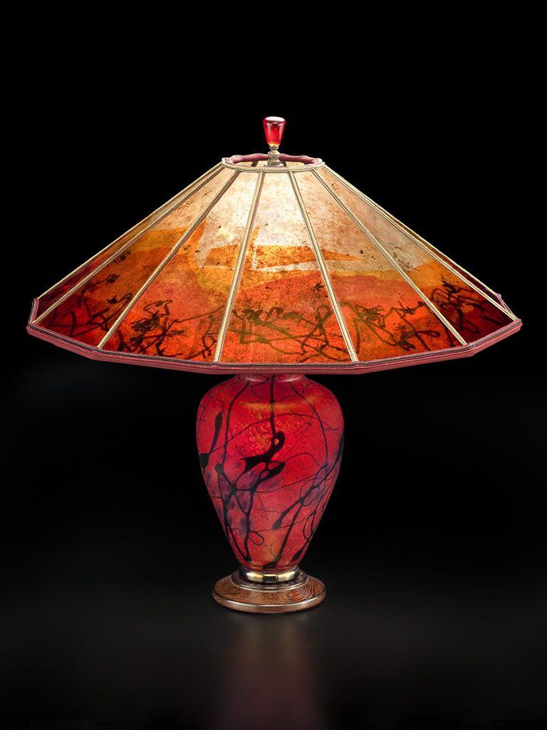 Perfect Lindsay Art Glass   Hand Blown Glass In Benicia, California