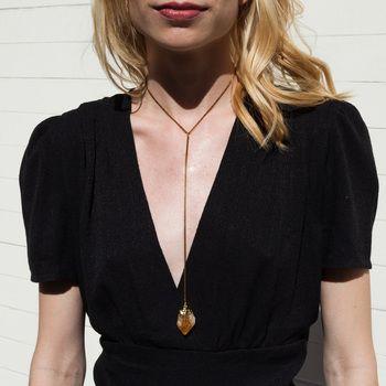 AURA Necklace by Grey Jewelry
