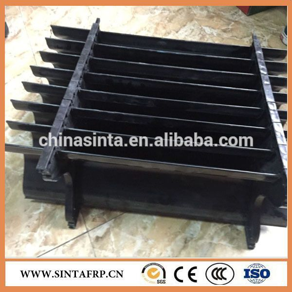 Cooling Tower Spare Parts Drift Eliminator Wave Type Cooling Tower Manufacturing Tower
