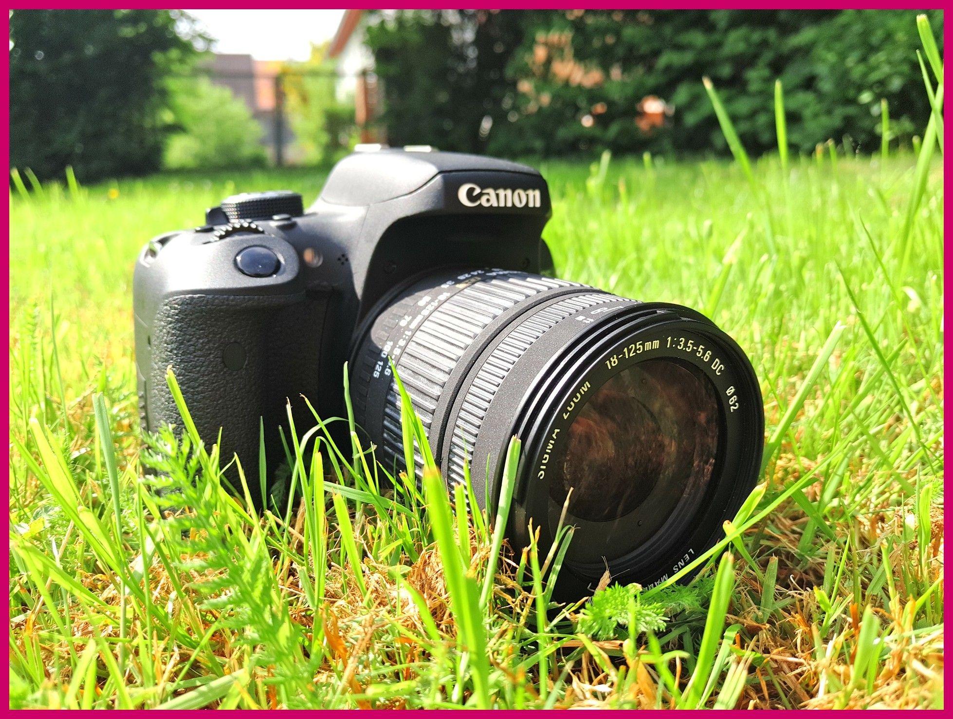 Camera Lens Dslr