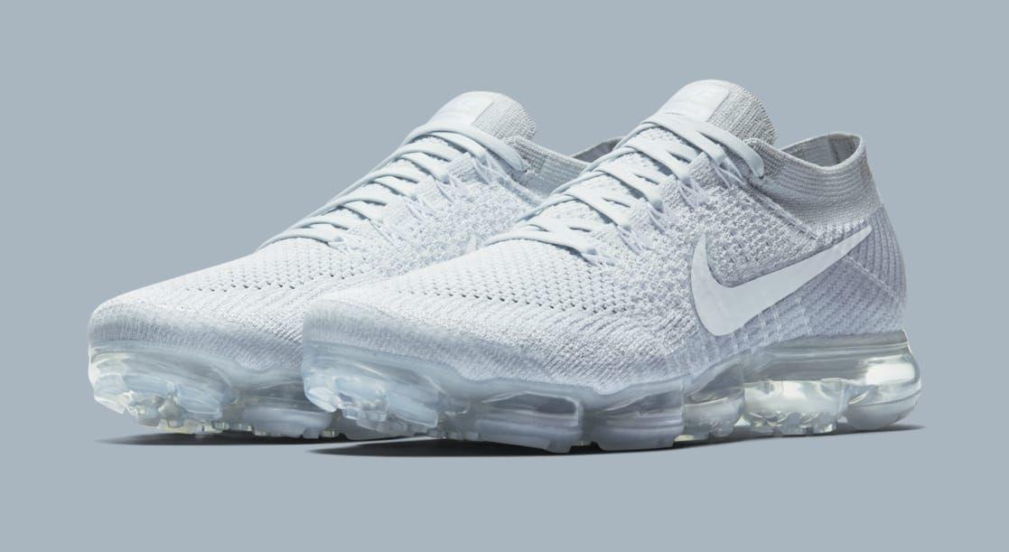 Nike VaporMax Pure Platinum 849558-004
