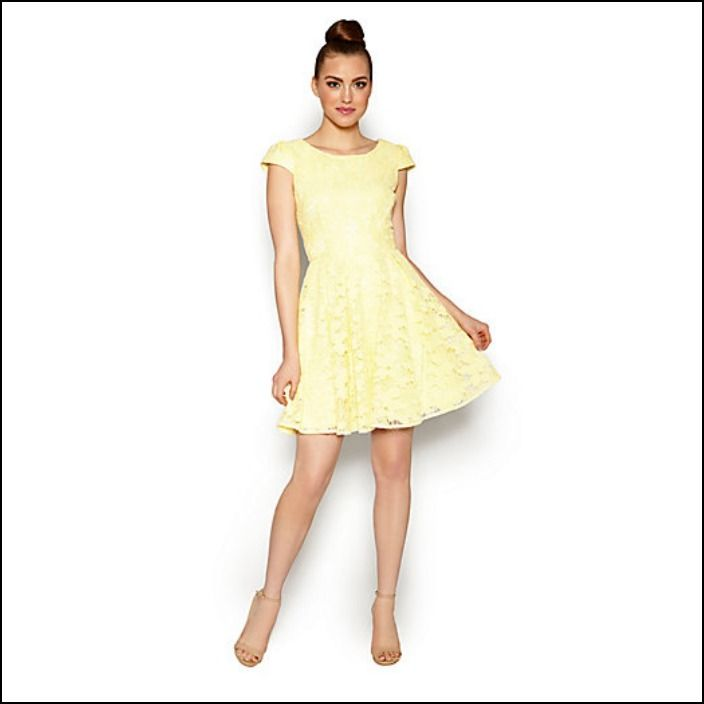 Daffodil Daydress by Betsey Johnson | Casual Style for Women ...