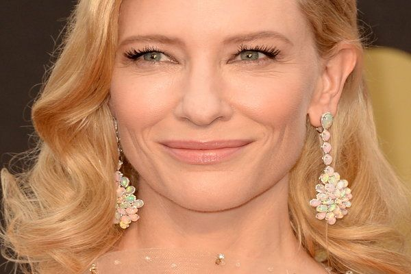 Celeb Tv Cate Blanchett To Play Lucille Ball Cate Blanchett