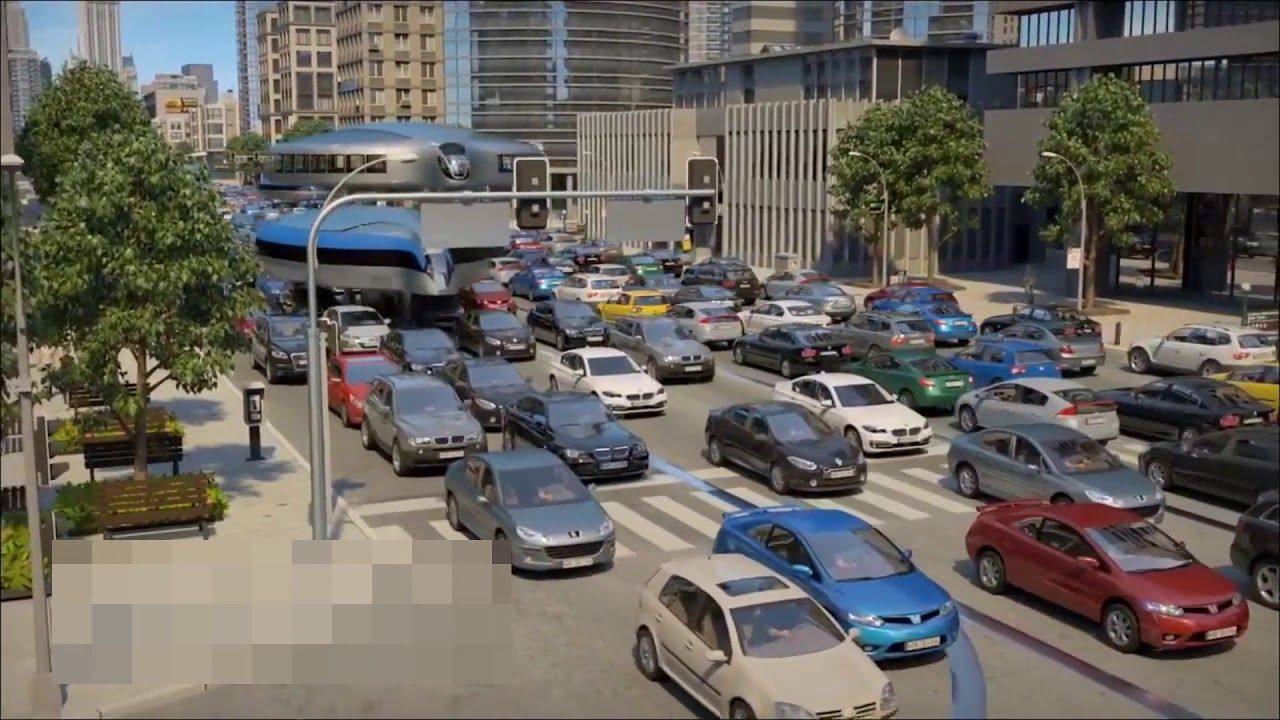 Amazing Cars _ Cars Technology _ American technology ...