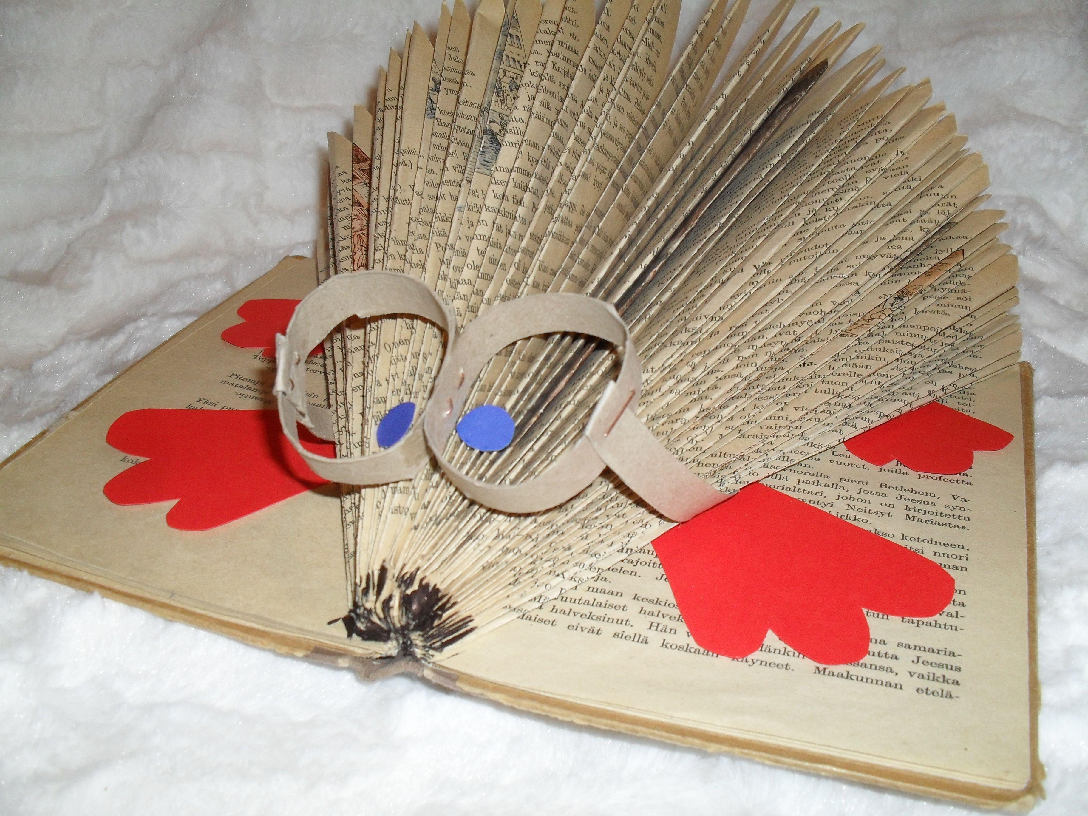 Vanha Kirja