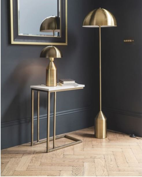 Affordable High Street Lighting To Transform Any Room is part of Modern Street lighting - SheerLuxe com is an online lifestyle magazine featuring news and views on the latest and most desirable fashion, beauty, wellness and lifestyle products, brands and goods on offer