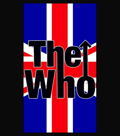 The Who Android Wallpaper Wallpaper, Cool wallpaper