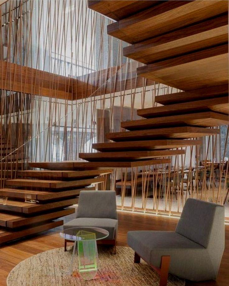22 Modern Innovative Staircase Ideas: Pin By Jarvtest On Diy Room Decor
