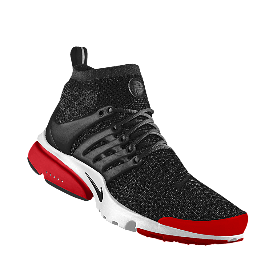 Nike Air Presto Ultra Flyknit Id 6 Png 900 900 Nike Air Shoes Nike Boots Shoes Mens