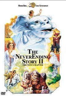 Download The NeverEnding Story II: The Next Chapter Full-Movie Free