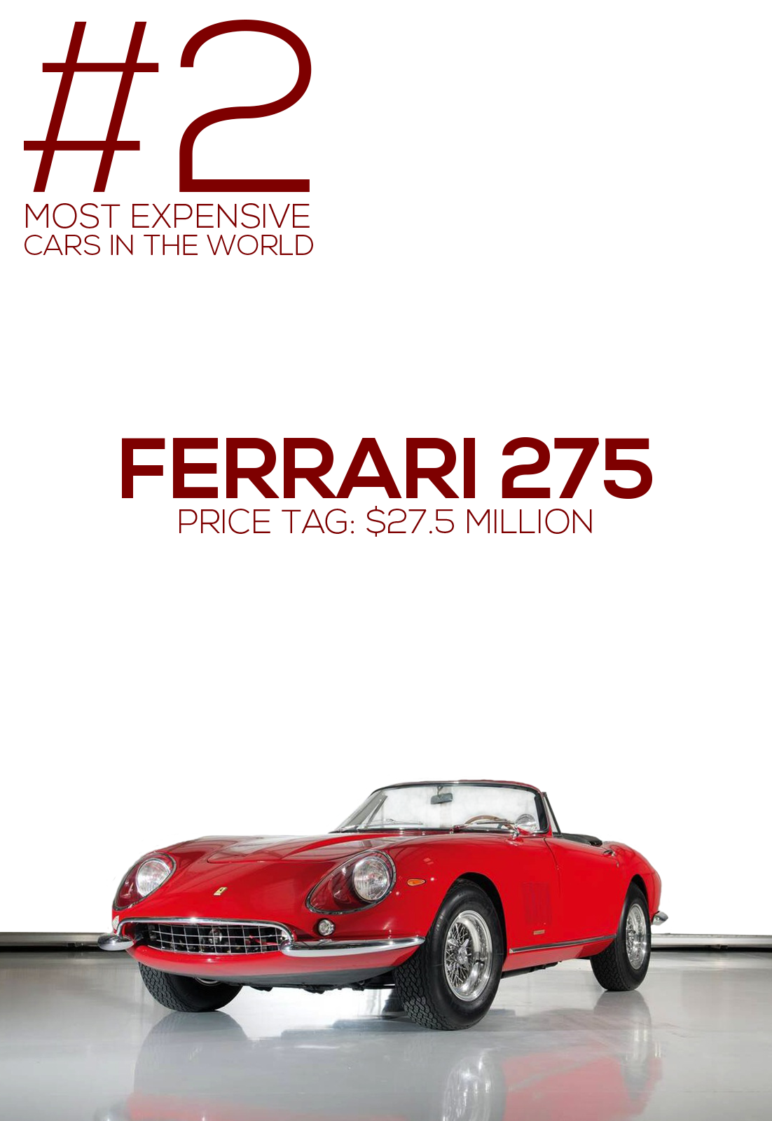 Most Expensive Cars In The World 2014 Expensive Cars Most Expensive Car Car In The World