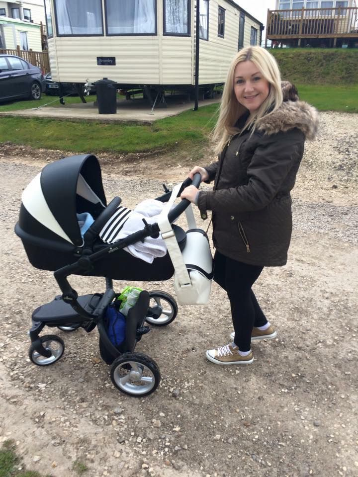 10+ Mima stroller black and white information