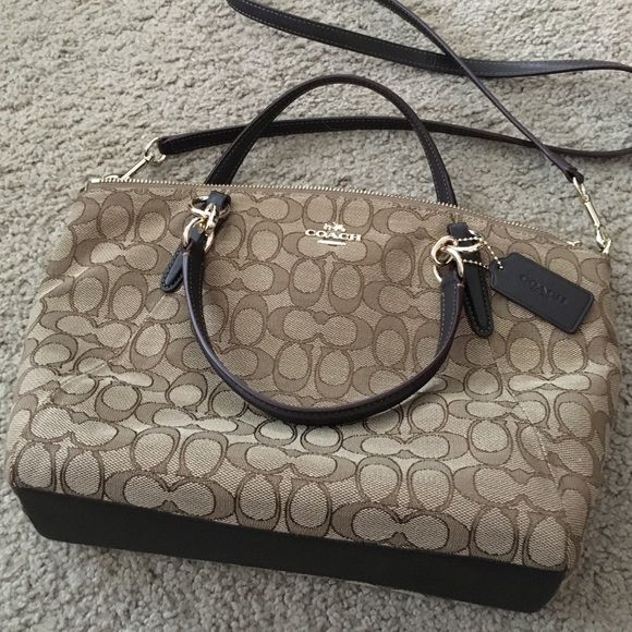 ad6043d0ec where to buy coach bag kelsey way d5bf2 d2a1c