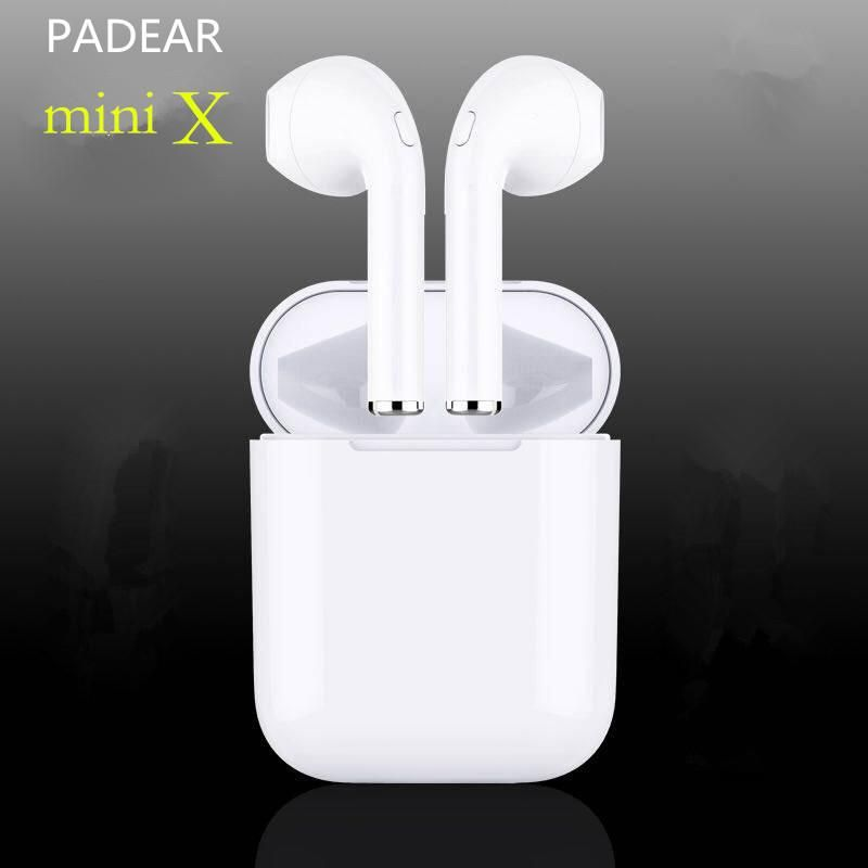 93bf8f7a2eb PADEAR I9S mini AirPods Clone Bluetooth Earbuds Earphone Wireless ...