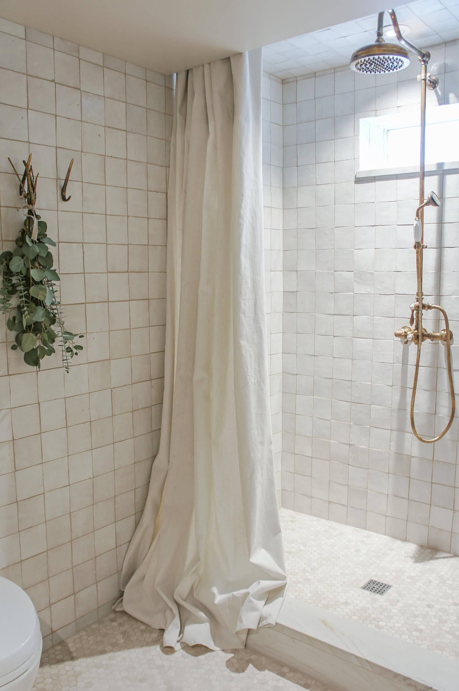 Une Salle De Bain Minimaliste Badezimmer Innenausstattung Zen