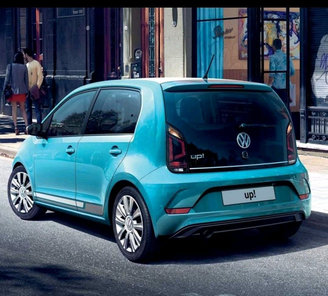 Pin By All Cars App On Volkswagen Up Vw Up Volkswagen Up