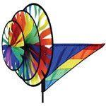 Rainbow Triple Spinner - Fly-Me Flag
