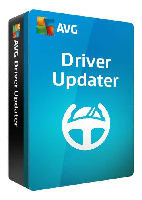 avg driver updater 2.3 0 registration key free