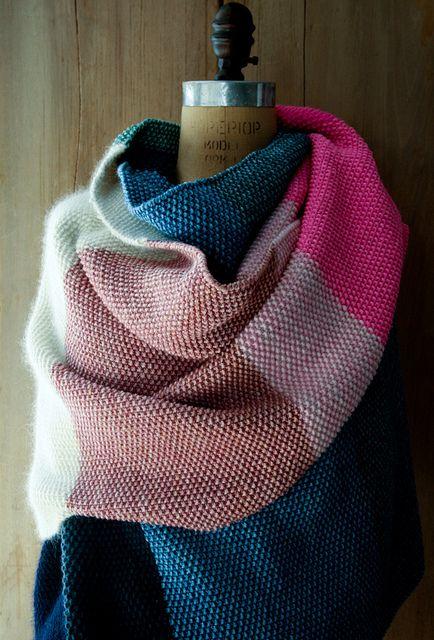 tricoter tendance