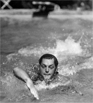 Swimmer (All Tomorrows)   Alien Species   Fandom   Swimmer