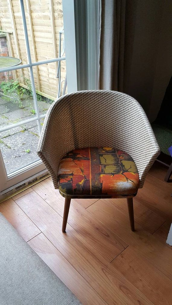 Your Place To Buy And Sell All Things Handmade Retro Bedroom Chair Vintage Wicker Chair Wicker Chair