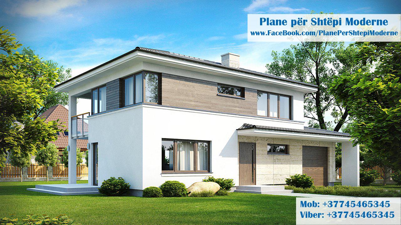 Plane Per Shtepi Plane Per Shtepi Banimi Plane Per Shtepi Dy - Minecraft moderne hauser plane