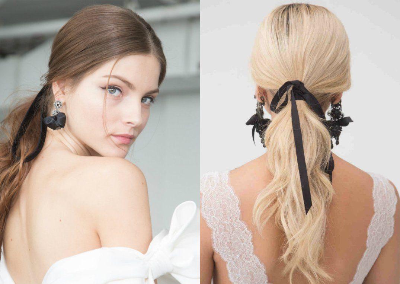 Best Enchanting Wedding Hair Ideas For Brides 2018 | Hair Style ...