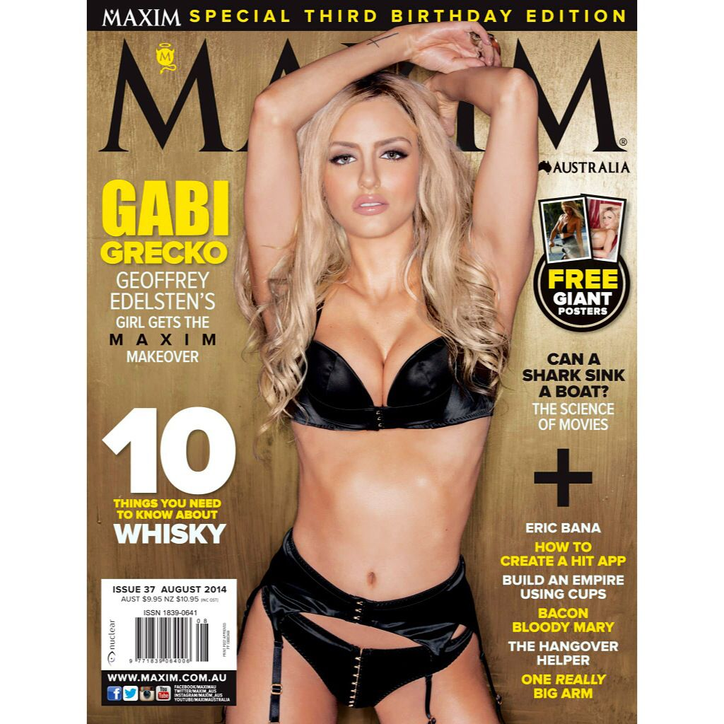 Gabi Grecko kisses Real Housewives' Gamble Breaux on
