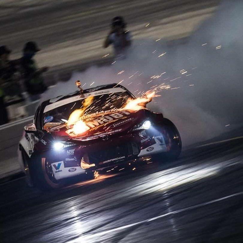 29 2 K Gilla Markeringar 102 Kommentarer Ryan Tuerck Ryantuerck Pa Instagram We On Fiiiyaaaa It Got Wild A Drifting Cars Street Racing Cars Drift Cars