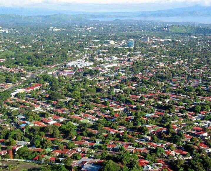 Managua capital de Nicaragua. | Nicaragua. | Pinterest