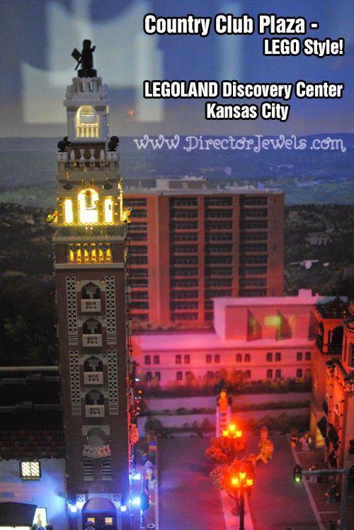 Toddler Summer Fun: LEGOLAND Discovery Center Kansas City ...