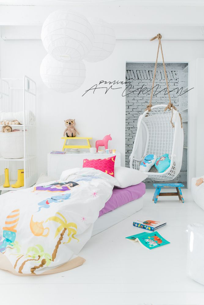 Mr Fox 19 Villa Kunterbunt Kinderzimmer Und Fur Kinder