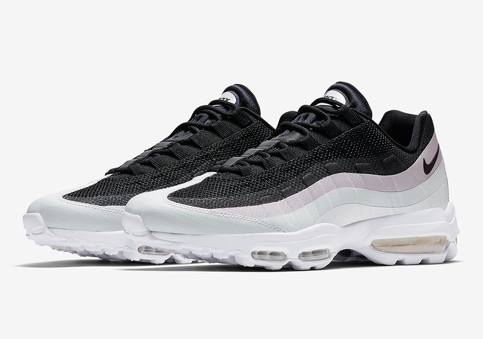 nike air max 95 sneaker news