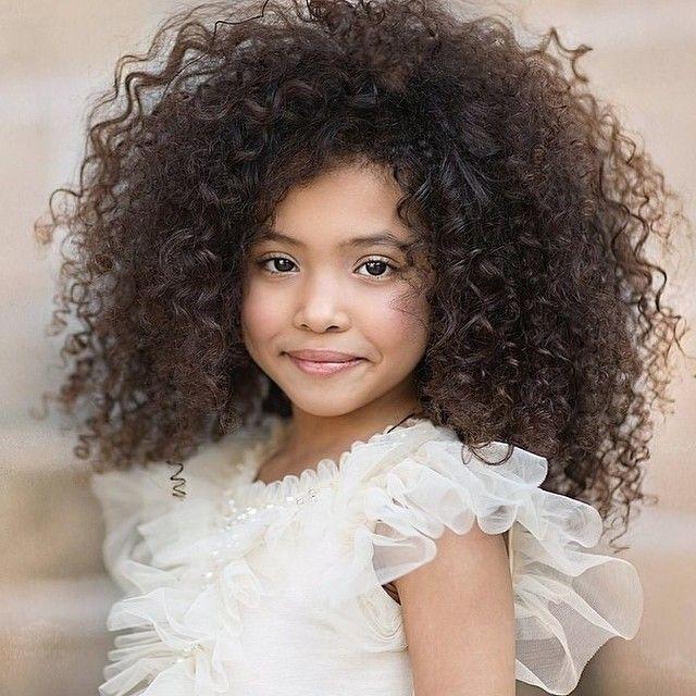 Cute curls | Cabelo, Penteado cabelo cacheado infantil, Penteados vermelhos
