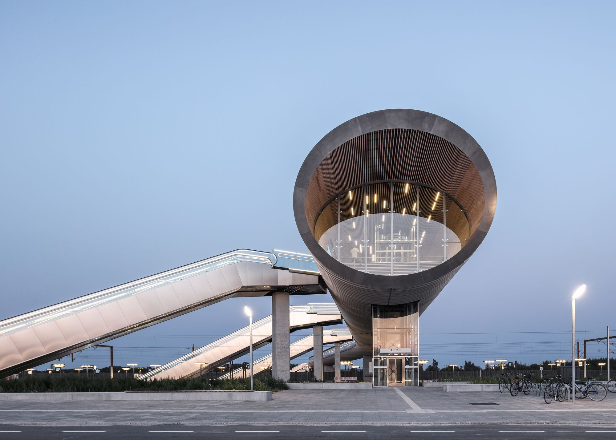 Pin On Arquitetura Moderna Sustentavel Arte Design Ideias