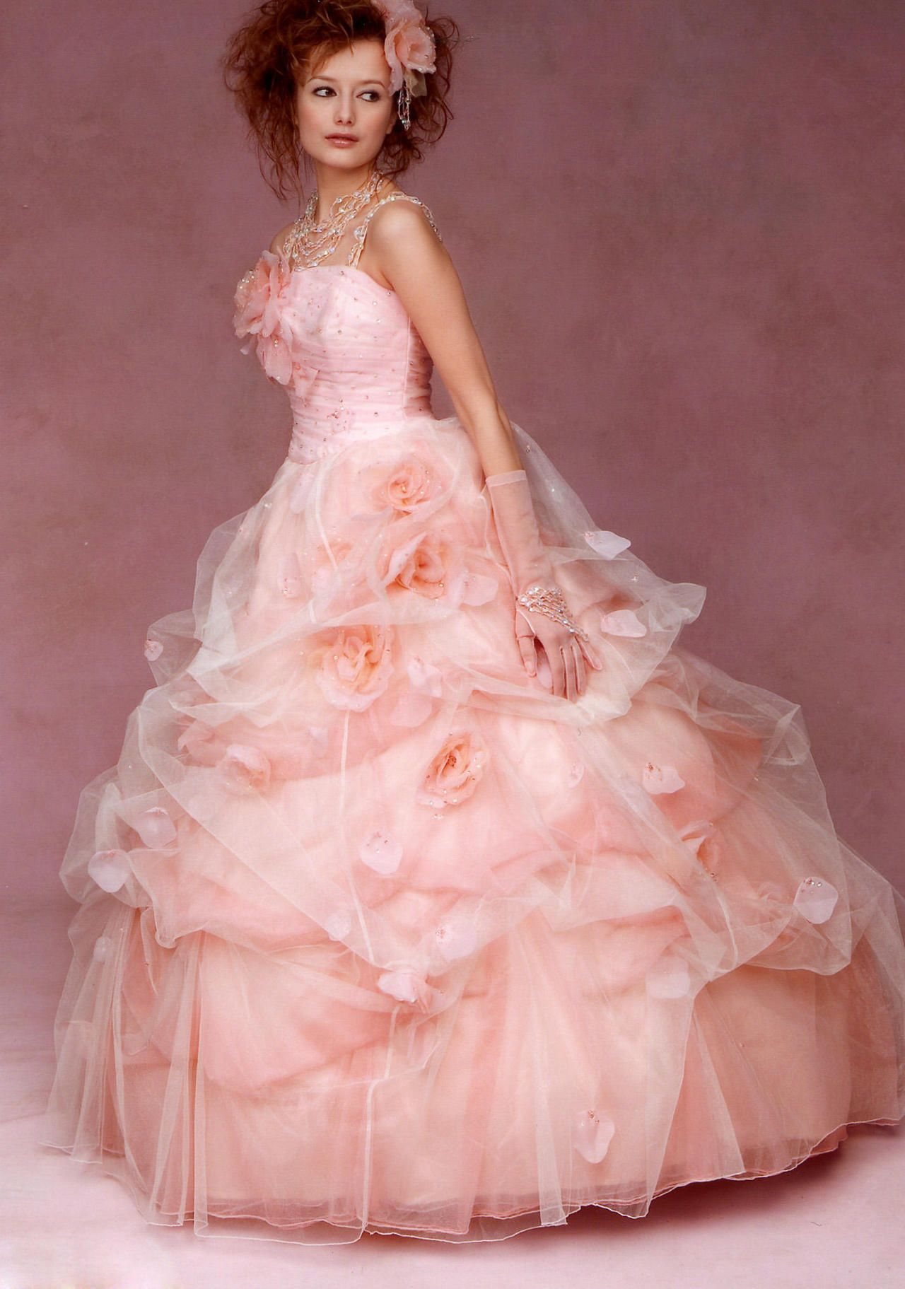 Quinceanera Dresses | Dresses fit for a ball | Pinterest | Ropa ...