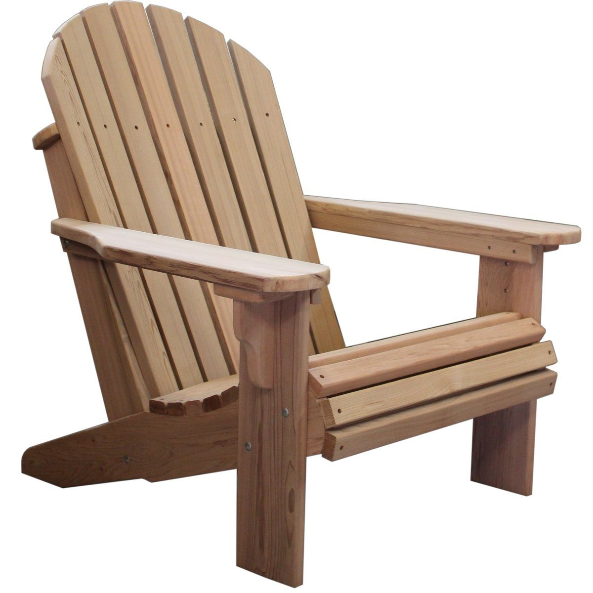 Boy Adirondack Chair