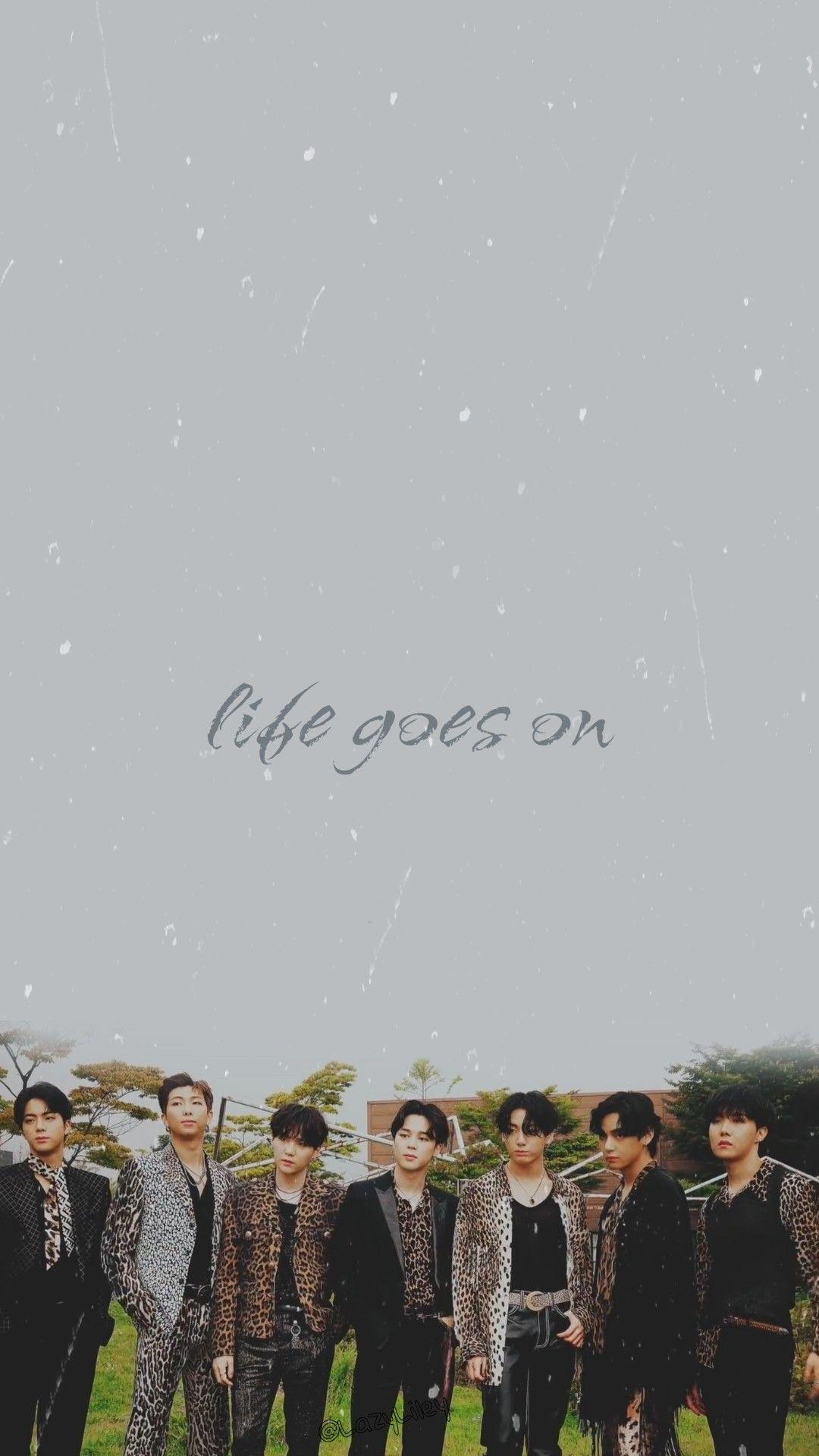 Life Goes On Bts Wallpaper Bts Wallpaper Bts Wallpaper Lyrics Life Goes On Bts wallpaper laptop life goes on