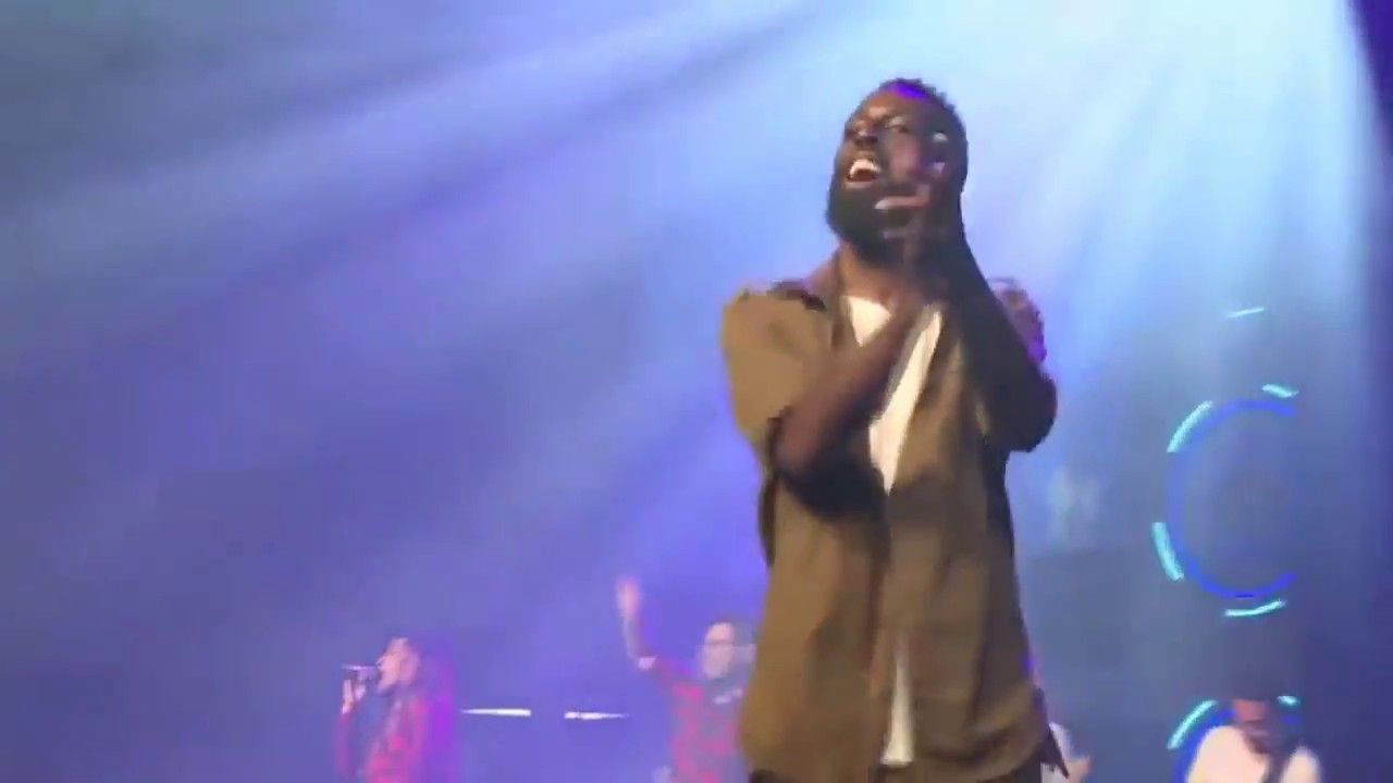 Tye Tribbettnigerian Praise Medley Youtube Great Songs Gospel