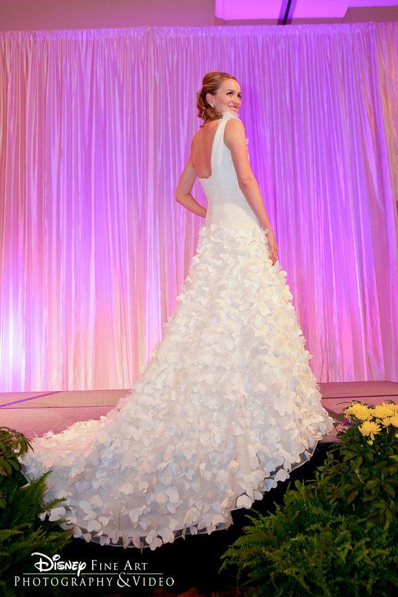 disney rapunzel wedding dress | Tangled | Pinterest