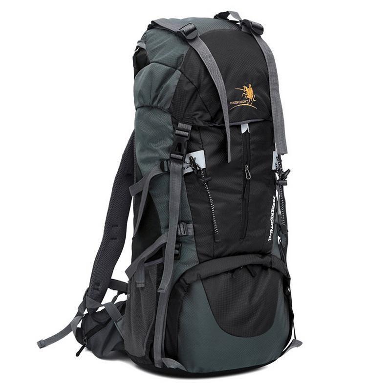 Kauf echt Mode stylistisches Aussehen NIBESSER Travel Backpack Men Large Capacity Backpack ...