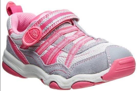 Stride Rite M2P Nikki CG Running Shoe (Toddler/Little Kid),Grey/Pink,8.5 M US Toddler  https://in.kato.im/4d51b297560e68057723afd3d524fc1dbc807b21173a419cb067d895ec4c6a76/B00I4VM4KG.html