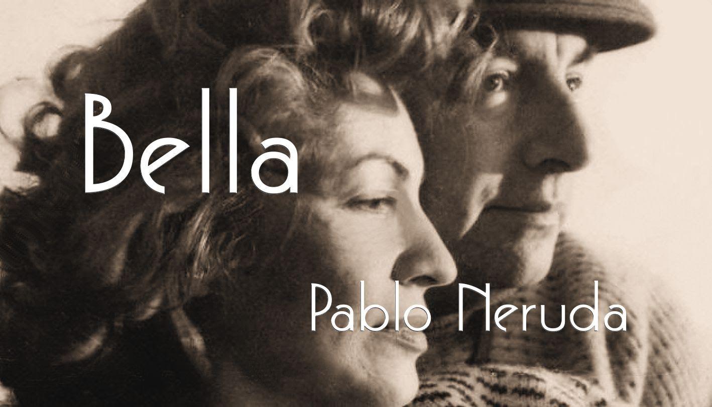 Pablo neruda bella poesias solamente pinterest pablo pablo neruda bella pablo nerudabellabellisimael fandeluxe Choice Image