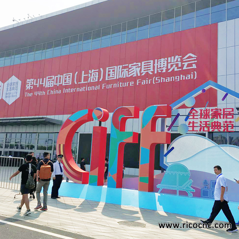 The 44th China International Furniture Fair Ciff Shanghai