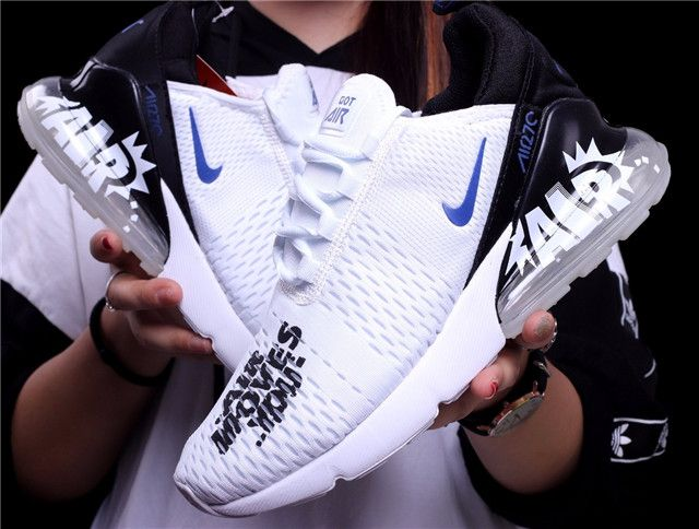 huge selection of babb1 16632 Nike Air Max 270 Shoes ZL68