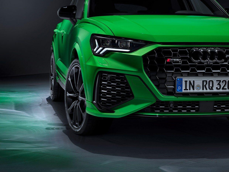 2020 Audi Rs Q3 Rs Q3 Sportback Audi Rs Audi Car Brands