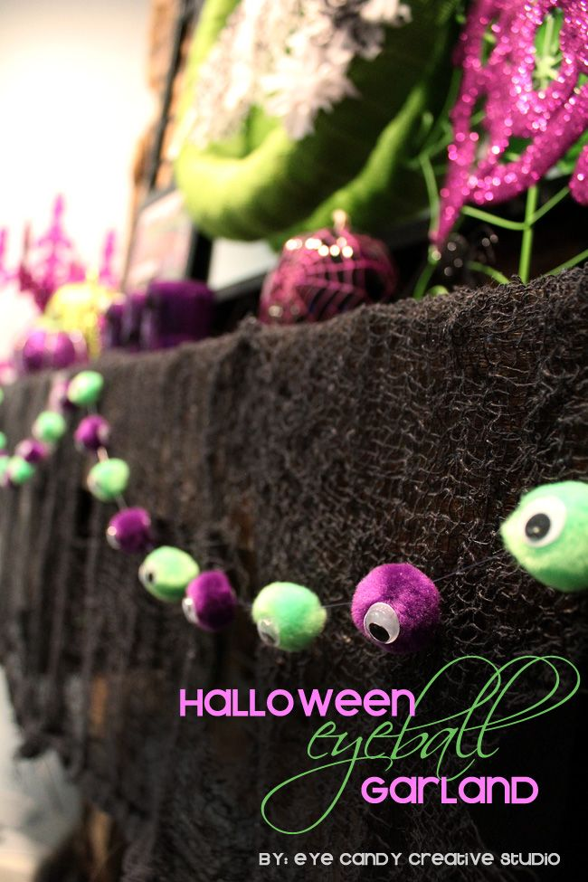 quick halloween craft idea, halloween decor, halloween mantel - halloween crafts ideas
