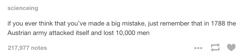 26 Times History Was Perfectly Summed Up By Tumblr