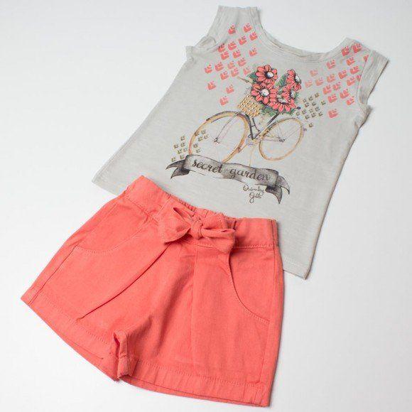 498fa9b580 roupa infantil marca quimby feminino loja moda love 001